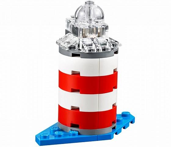 Lego creator маяк купить